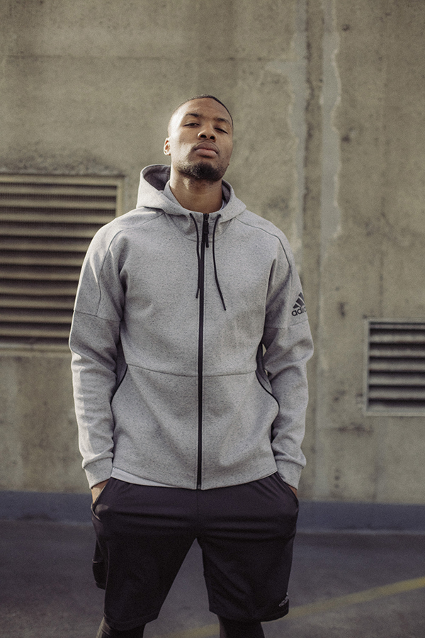 Adidas Alhpabounce Beyond CS
